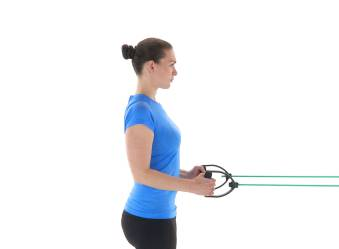 rotator cuff tendinopathy beginner exercises  strive